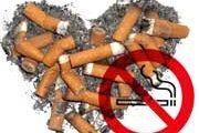 اثرات سیگار بر قلب